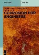 Cover-Bild zu Corrosion for Engineers (eBook) von Zander, Daniela