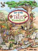 Cover-Bild zu Boehme, Julia: Das große Tafiti-Wimmelbuch