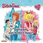 Cover-Bild zu Gürtler, S.: Bibi & Tina: Getrennt auf heißer Spur! (Hörspiel-Special) (Audio Download)