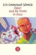Cover-Bild zu Schmitt, Eric-Emmanuel: Oskar und die Dame in Rosa