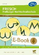 Cover-Bild zu FRESCH - Freiburger Rechtschreibschule (eBook) von Brezing