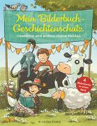 Cover-Bild zu Steffensmeier, Alexander: Mein Bilderbuchgeschichtenschatz
