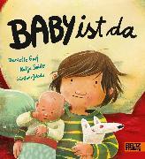 Cover-Bild zu Graf, Danielle: Baby ist da