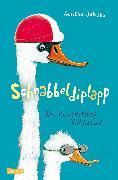 Cover-Bild zu Jakobs, Günther: Schnabbeldiplapp