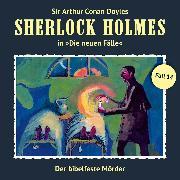 Cover-Bild zu Sherlock Holmes, Die neuen Fälle, Fall 14: Der bibelfeste Mörder (Audio Download) von Niemann, Eric