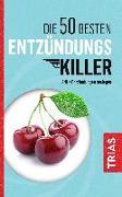 Cover-Bild zu Die 50 besten Entzündungs-Killer von Müller, Sven-David