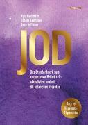 Cover-Bild zu Jod von Kauffmann, Kyra