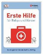 Cover-Bild zu Erste Hilfe für Babys und Kinder von Malteser