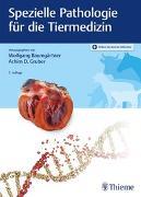 Cover-Bild zu Spezielle Pathologie für die Tiermedizin von Baumgärtner, Wolfgang (Hrsg.)
