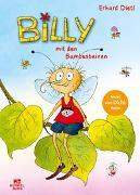 Cover-Bild zu Dietl, Erhard: Billy mit den Bambusbeinen
