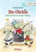 Cover-Bild zu Dietl, Erhard: Die Olchis