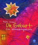 Cover-Bild zu Die Geburt von Schami, Rafik