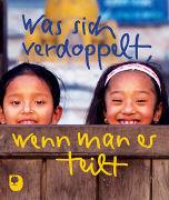 Cover-Bild zu Eschbach Verkaufspaket. Was sich verdoppelt, wenn man es teilt von Clausing, Kathrin (Ausw.)