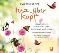 Cover-Bild zu Herz über Kopf von Mutscher, Eva