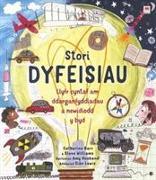 Cover-Bild zu Barr, Catherine: Stori Dyfeisiau