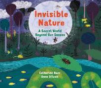 Cover-Bild zu Barr, Catherine: Invisible Nature