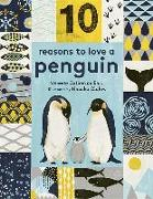 Cover-Bild zu Barr, Catherine: 10 Reasons to Love ... a Penguin