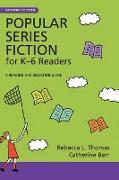 "Cover-Bild zu Thomas, Rebecca: Popular Series Fiction for KâEUR""6 Readers"