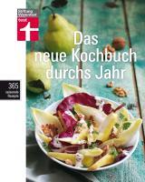 Cover-Bild zu Das neue Kochbuch durchs Jahr von Iden, Karin