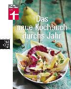 Cover-Bild zu Das neue Kochbuch durchs Jahr (eBook) von Iden, Karin