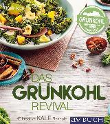 Cover-Bild zu Das Grünkohl-Revival (eBook) von Iden, Karin