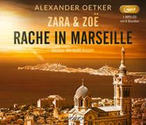Cover-Bild zu Oetker, Alexander: Zara und Zoë: Rache in Marseille