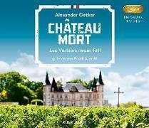 Cover-Bild zu Oetker, Alexander: Château Mort