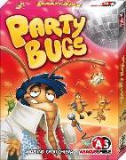 Cover-Bild zu Chiacchiera, Martino: Party Bugs