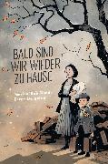 Cover-Bild zu Bald sind wir wieder zu Hause (eBook) von Bonde, Jessica Bab