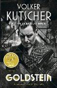 Cover-Bild zu Kutscher, Volker: Goldstein: A Gereon Rath Mystery