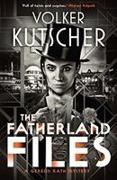 Cover-Bild zu Kutscher, Volker: The Fatherland Files