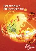 Cover-Bild zu Rechenbuch Elektrotechnik von Eichler, Walter