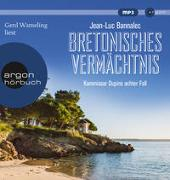 Cover-Bild zu Bannalec, Jean-Luc: Bretonisches Vermächtnis