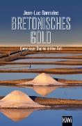Cover-Bild zu Bannalec, Jean-Luc: Bretonisches Gold