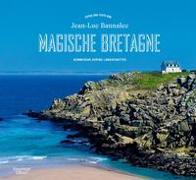 Cover-Bild zu Bannalec, Jean-Luc: Magische Bretagne