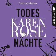 Cover-Bild zu Rose, Karen: Todesnächte - Die Baltimore-Reihe, Teil 6 (Gekürzt) (Audio Download)