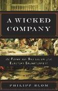 Cover-Bild zu A Wicked Company (eBook) von Blom, Philipp