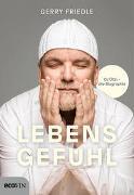 Cover-Bild zu Friedle, Gerry: Lebensgefühl