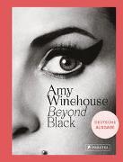 Cover-Bild zu Parry, Naomi: Amy Winehouse: Beyond Black