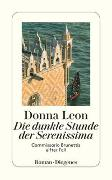 Cover-Bild zu Leon, Donna: Die dunkle Stunde der Serenissima