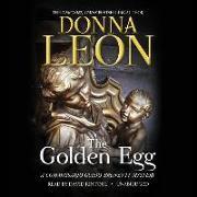 Cover-Bild zu Leon, Donna: The Golden Egg
