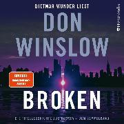 """Cover-Bild zu Winslow, Don: Broken. Die Titelgeschichte aus """"Broken"""" - dem Sammelband (ungekürzt) (Audio Download)"""