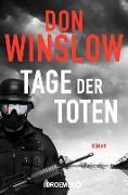 Cover-Bild zu Winslow, Don: Tage der Toten (eBook)