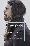 Cover-Bild zu The Storyteller von Grohl, Dave