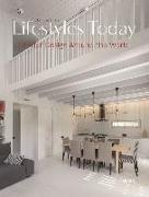 Cover-Bild zu Lifestyles Today von Chris, van Uffelen