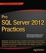 Cover-Bild zu Shaw, Chris: Pro SQL Server 2012 Practices