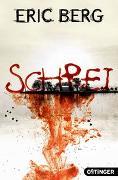 Cover-Bild zu Berg, Eric: Schrei