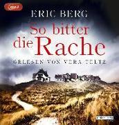 Cover-Bild zu Berg, Eric: So bitter die Rache