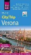 Cover-Bild zu Köthe, Friedrich: Reise Know-How CityTrip Verona