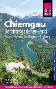 Cover-Bild zu Köthe, Friedrich: Reise Know-How Reiseführer Chiemgau, Berchtesgadener Land (mit Rosenheim und Ausflug nach Salzburg)